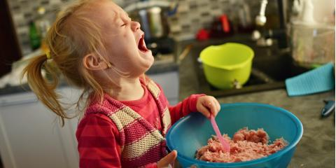 Why Do Kids Throw Tantrums After Preschool?, St. Peters, Missouri