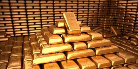 3 Reasons to Own Gold , Cincinnati, Ohio