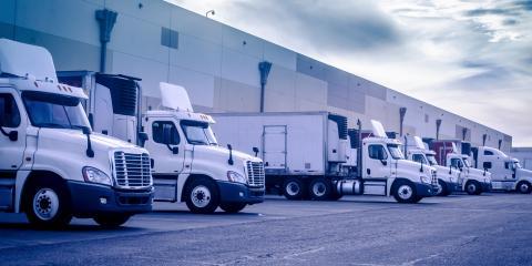 Gasoline Vs. Diesel Fuel for Truck Fleets, Fairbanks North Star, Alaska