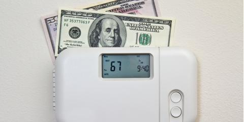 How Replacing Your Furnace Can Save You Money, Turner, Oregon