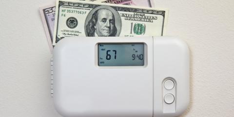 Top 3 Ways to Save Money in the Winter, Daphne, Alabama