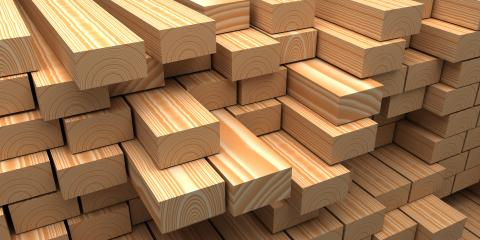 Weiss Lumber Co., Lumber, Services, Perryville, Arkansas
