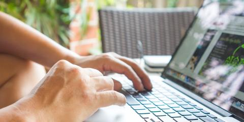 3 Essential Tips for Working from Home, Concord, Ohio