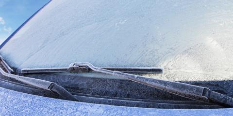 3 Reasons to Get Windshield Crack Repair Before Winter, Troy, Missouri