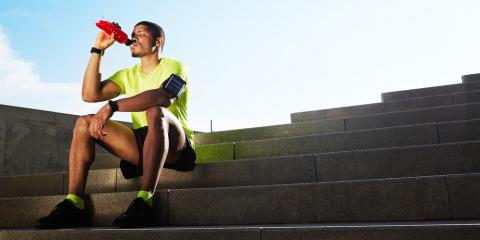 3 Benefits of Consuming a Sports Drink While Working Out, Millville, New Jersey