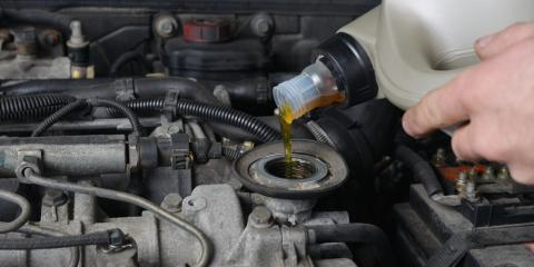 How Often Should You Schedule an Oil Change Service?, Brooklyn, New York