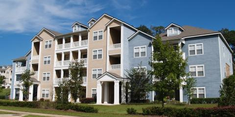 Is a CMBS Conduit Loan Right for your Investment Properties?, Washington, Iowa