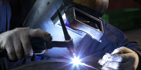 Why Are Argon Mixtures Important to Welding?, Waynesboro, Virginia
