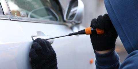 3 Top Ways to Guard Your Vehicle Against Theft, New London, Connecticut
