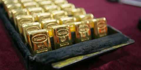 The Do's & Don'ts of Investing in Gold Bullion, Cincinnati, Ohio
