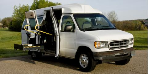 3 Tips When Considering Disability Transportation, Burnsville, Minnesota