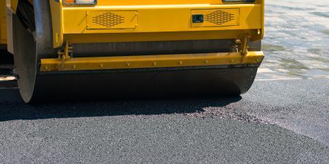 What You Should Know About Asphalt Driveways, Milford, Connecticut