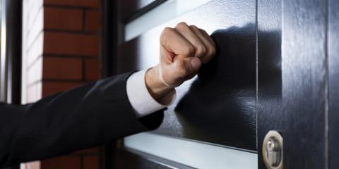 4 Signs Your Home Is Being Targeted by a Burglar, Rochester, New York