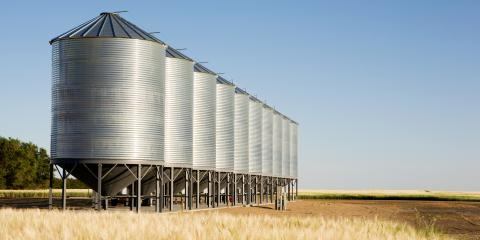 3 Essential Safety Practices for Grain Bins, Cairo, Georgia