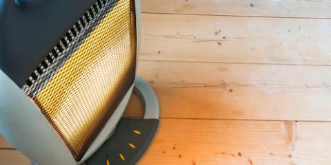 What Is the Difference Between an Infrared Heater & a Furnace?, East Greenwich, Rhode Island