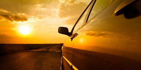 Why Auto Window Tinting Can Prevent Sun Damage , Lincoln, Nebraska