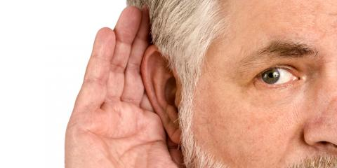 Skipped the Hearing Protection? 3 Surprising Side Effects of Untreated Hearing Loss, San Antonio Central, Texas