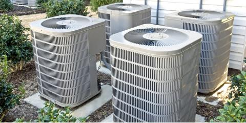 London Heating & Air Repair Professionals Share 3 Common HVAC Issues, London, Kentucky