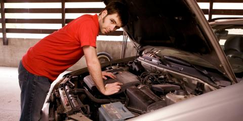 3 Car Maintenance Tips to Get Your Car Ready for Summer, Euclid, Ohio