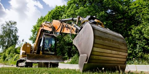 3 Reasons to Leave Excavation to the Professionals, Chillicothe, Ohio