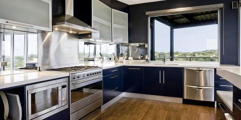 Avoid These Mistakes When Buying Kitchen Appliances, Honolulu, Hawaii
