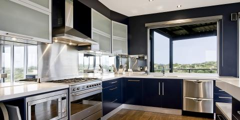 5 Ways to Keep Stainless Steel From Rusting, Beacon Falls, Connecticut