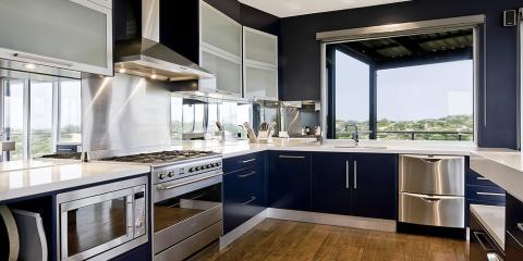 5 Functional Kitchen Remodeling Design Ideas, Collins, Missouri