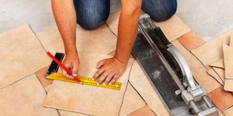4 Advantages of Professional Tile Installation, Greece, New York