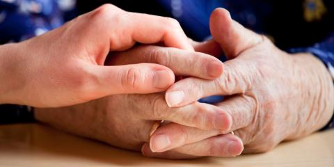 A Guide to Helping a Senior Loved One Cope With Losing a Spouse, Farmington, Connecticut