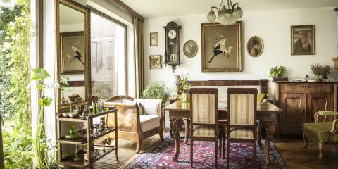 5 Ways to Safely Move Antiques, Cincinnati, Ohio