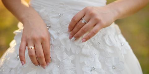 A Nail Salon's Top 3 Secrets for Beautiful Wedding Manicures, Juneau, Alaska