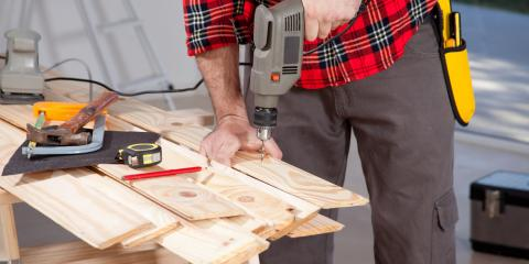 5 Home Repair Jobs You Can Leave to a Handyman, Montgomery, Georgia