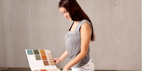 3 Tips for Choosing the Right Carpet Color, West Whitfield, Georgia