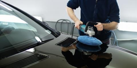 Why a Professional Should Handle Car Scratch Repair, Hopkins, Minnesota