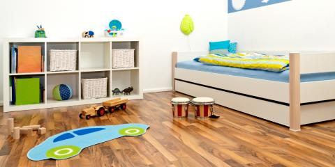 3 Interior Design Ideas to Transition Your Toddler Into a Big Kid Room, Kihei, Hawaii