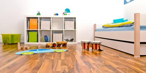3 Perfect Flooring Materials for Homes with Kids, Green, Ohio