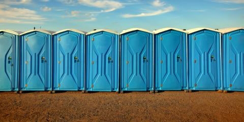 What Are the ADA Rules for Portable Toilets? , South Fork, Missouri