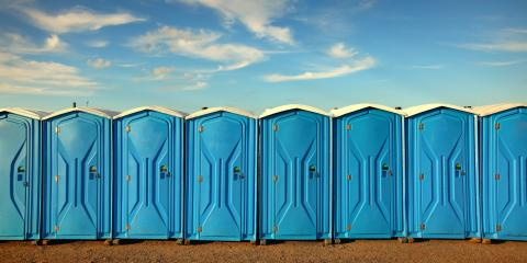 The Do's & Don'ts of Portable Toilet Etiquette, Ironton, Ohio