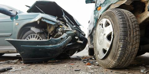 3 Tips to Help You Find the Right Auto Accident Lawyer, Lake City, Florida