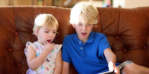 4 Reasons Families Should Choose Leather Furniture, Dothan, Alabama