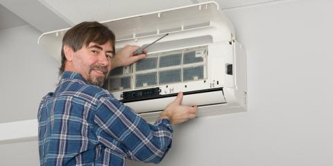5 Questions on Ductless Mini-Split Air Conditioners, Plainville, Connecticut