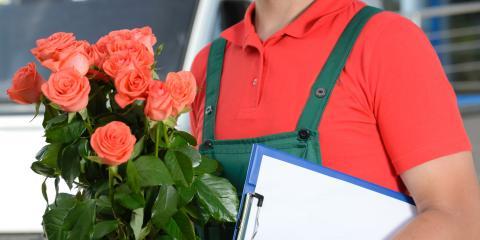 4 Tips for Shipping Fresh Flowers, Wasilla, Alaska