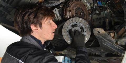 Want to Avoid Clutch Repair? Stay Away From These 3 Bad Habits, Anchorage, Alaska