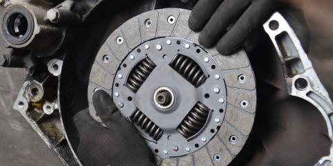 3 Signs You Need a Clutch Replacement, Colerain, Ohio