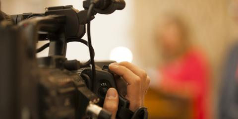 3 Benefits of Video Depositions, Honolulu, Hawaii