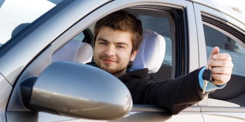 4 Things to Look For in a Used Car for Your Teen, Mountain Home, Arkansas