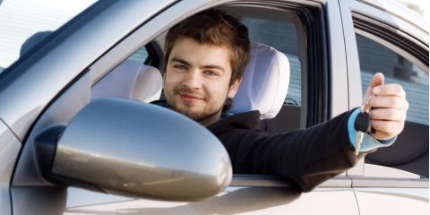 Tips on Getting Auto Insurance for a First-Time Driver, Indian Trail, North Carolina