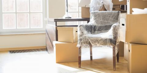 3 Steps for Packing and Storing Your Extra Furniture, Texarkana, Arkansas