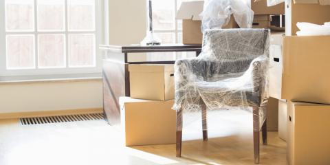 3 Ways to Store Furniture Properly, Archdale, North Carolina