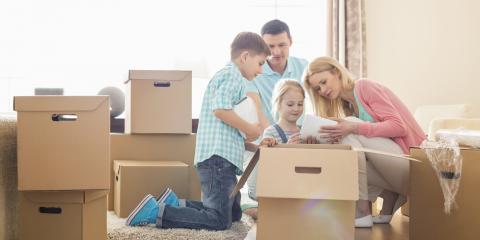 How Do You Discuss Moving With Children?, Sedalia, Colorado